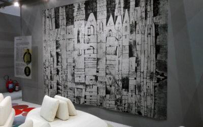 Premiera dywanów FREZO na rynku brazylijskim