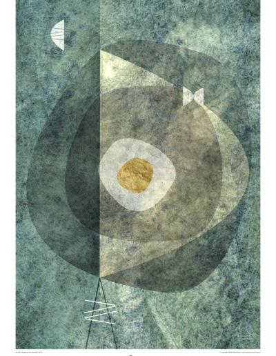 Poster | proj. P. Michałek, 2019