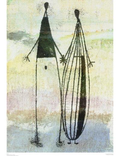 Poster | proj. P+F. Michałek | 1960-2017