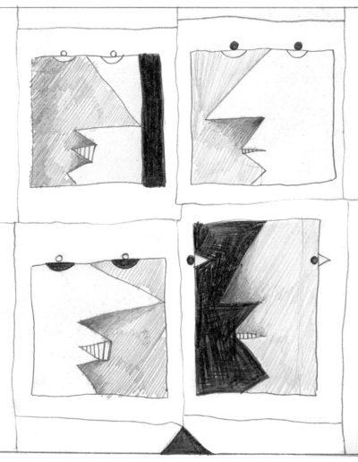 Cztery Pokoje | nr.kat. 0092