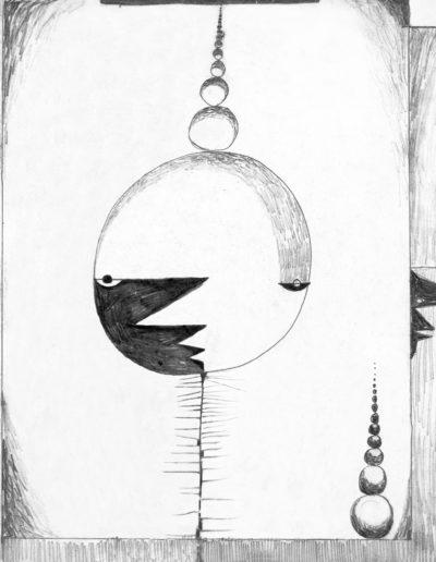 Fragment Duszy | nr. kat. 0365
