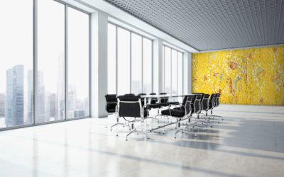 Mozaika Żółta